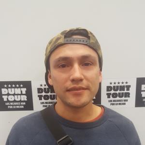 Andres Barrantes