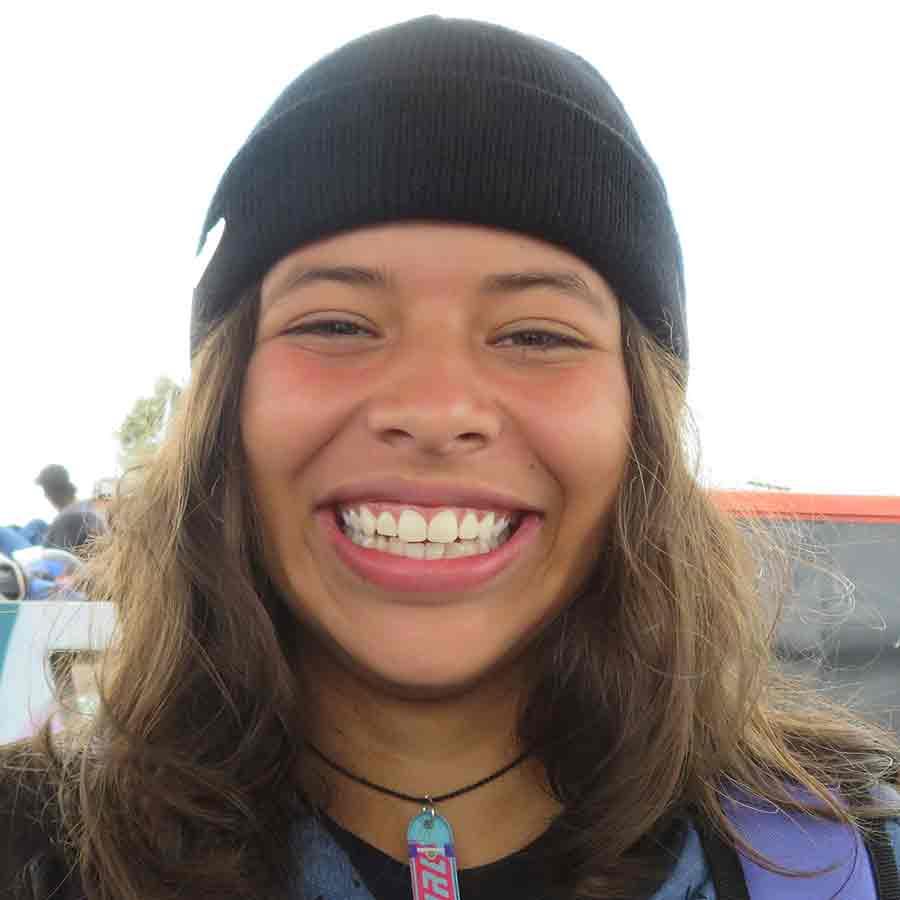 Manuela Colorado Serna Headshot Photo