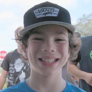 GFL Series at Zephyrhills Bowl 10 to 12 Competition Results