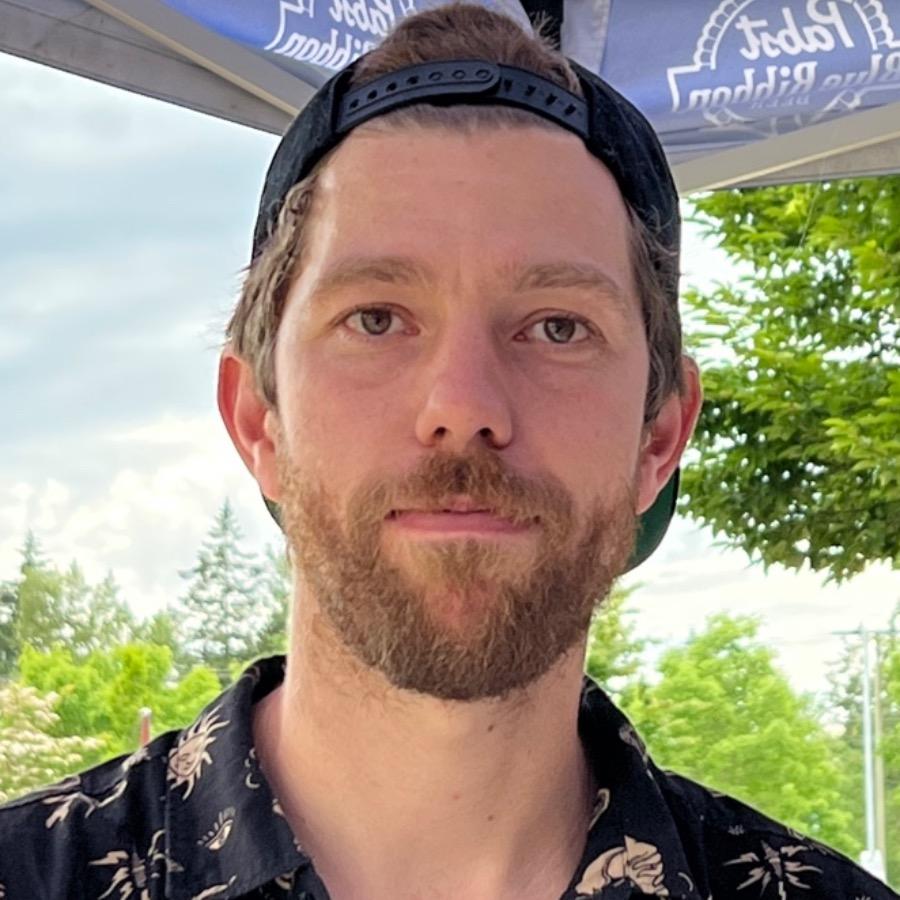 Tyler Holm Headshot