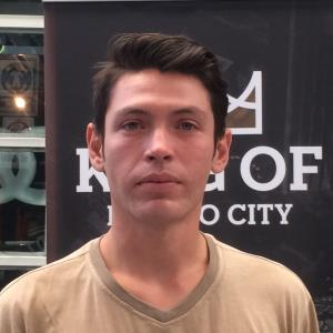 Edgar Gonzalez Ramirez