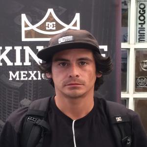 Juan Jose Moraga