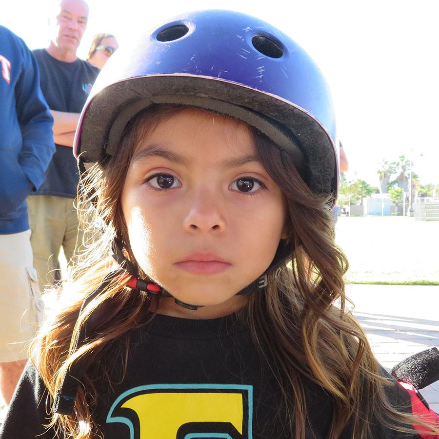 Sophia Figueroa Headshot Photo