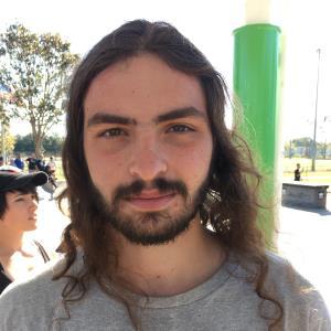 Anthony Nicholson