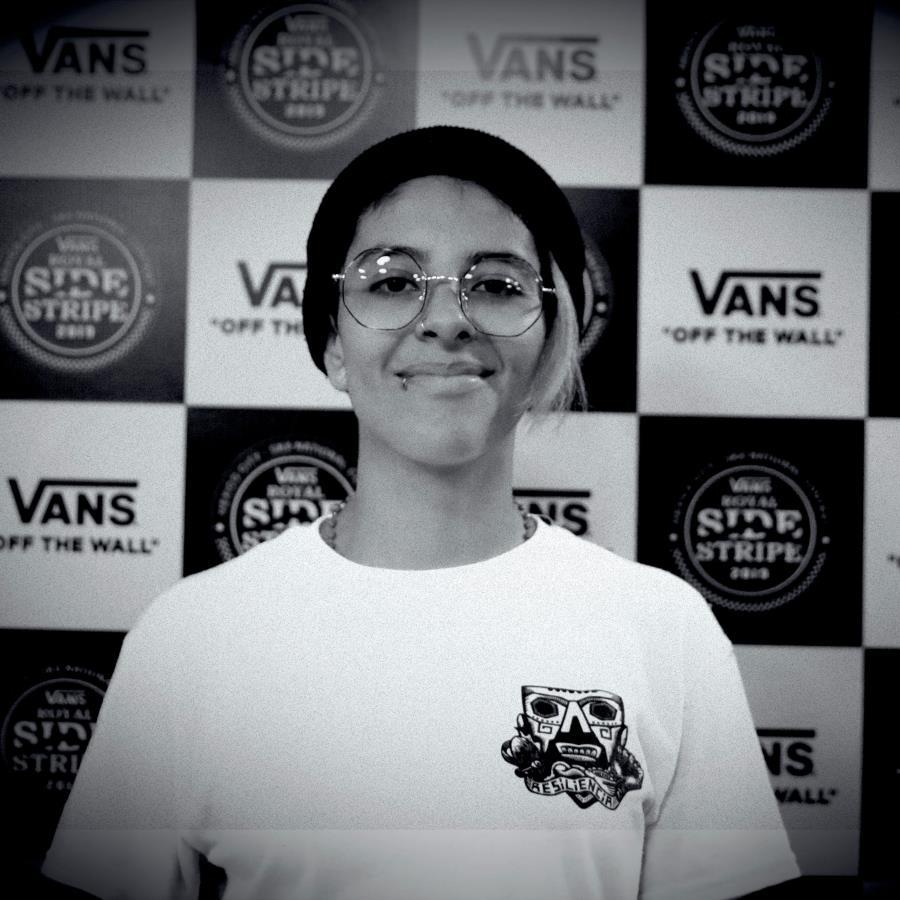 Jesica Vazquez Headshot