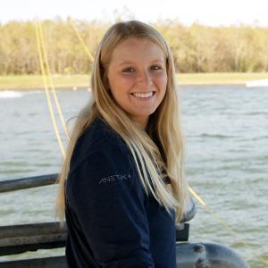 Kalie Thomas Profile