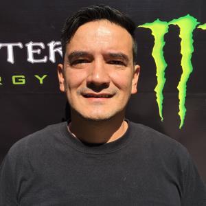 Antonio Limon Preciado