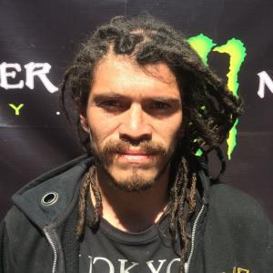 Carlos Garcia aka Chuvis