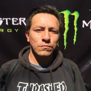 Fernando Castillo Rodriguez Profile