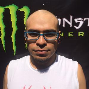 Luis Enrique Santamaria Martinez