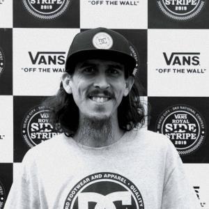 Alonso Garro from  San Jose