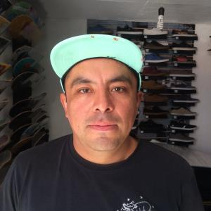 Daniel Gonzalez Juarez