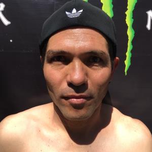 Gabriel Castro Profile