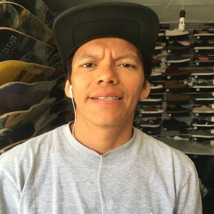 Carlos Sonora Profile