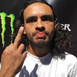 Cristian Ramirez Tijuano