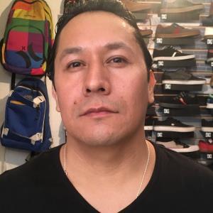 Joel Reyes Gamiño