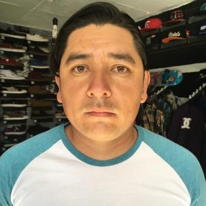 Juan Rodriguez Aparicio
