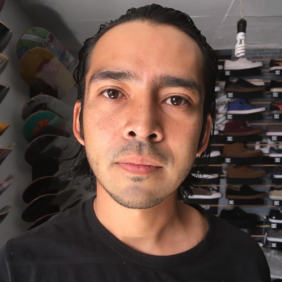 Edgar Herrera Headshot