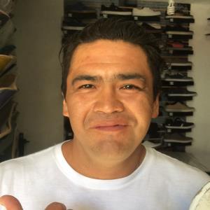 Benjamin Abraham Palacios Guevara