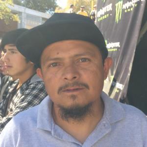Humberto Fuentes Moreno