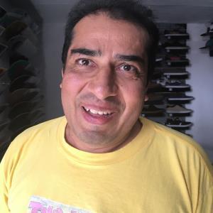 Marco Zet Sanjuan