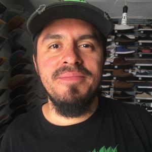 Marco Rivas Diaz