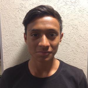 Angel Eduardo Pacheco Hernandez
