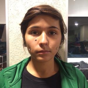 Luisa Joana Duron Hernandez