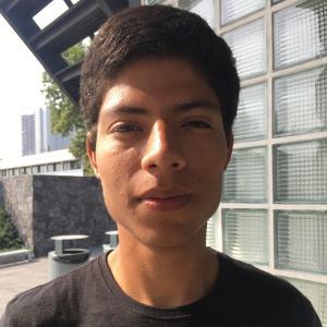Mauricio Ortiz Reyes