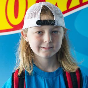 HWJS at Brooklyn, New York - Skateboarding Street 10 and Under Competition Results