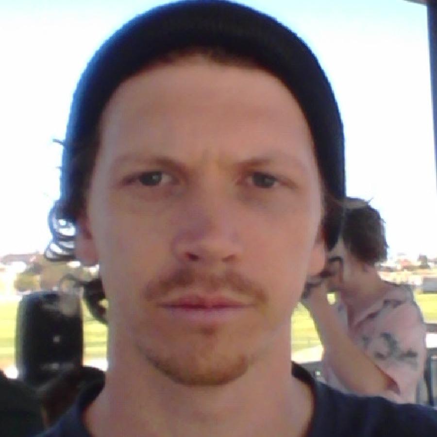 Kristjan Rowell Headshot Photo