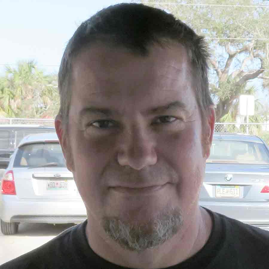 Tony Misiano Headshot