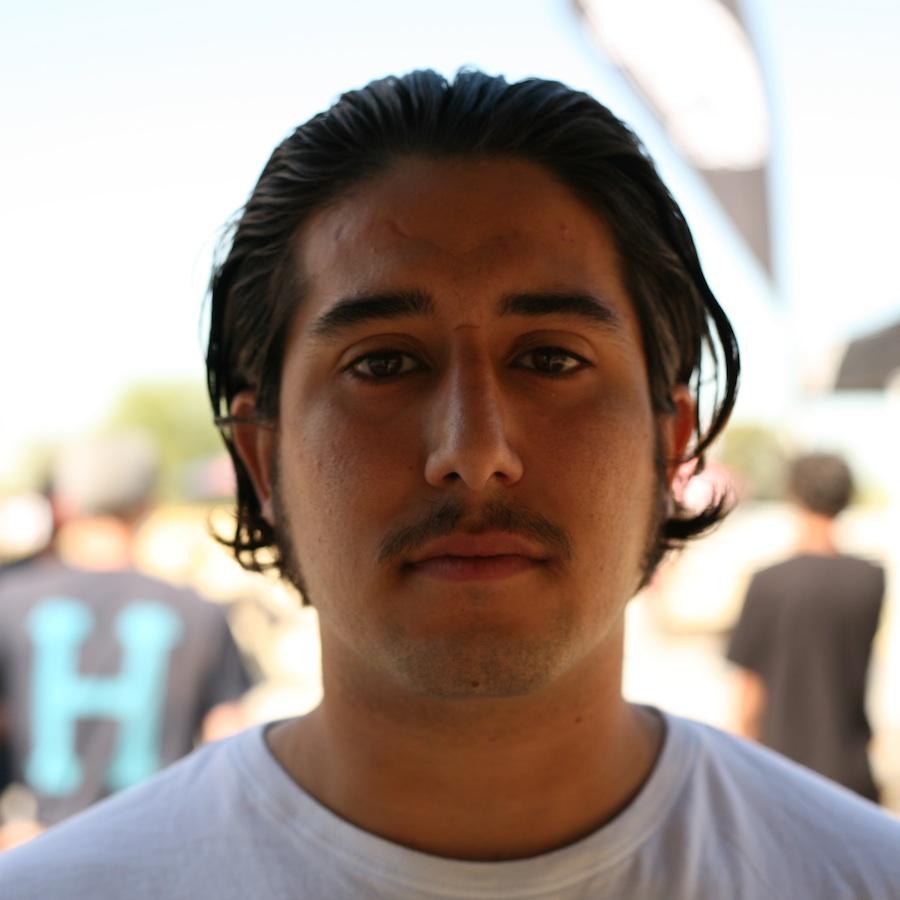 Edgar Torres Headshot