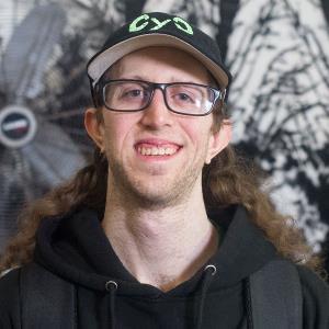 Drew Bieschke