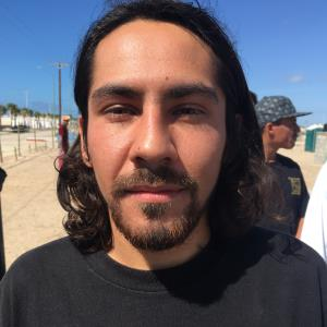 Edgar Covarrubias