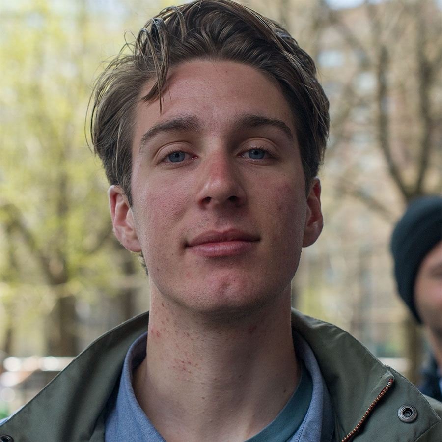 Mark Suciu Headshot Photo