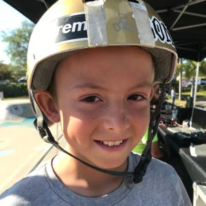 HWJS at Minneapolis, Minnesota - Skateboarding Street 10 and Under Competition Results