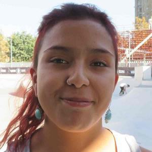 Paulina Herrera Oyarce