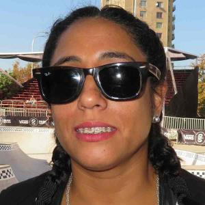 Carolina Reza Bascur