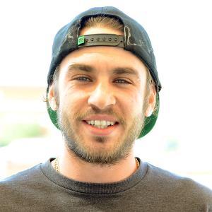 Philip Meranto aka PIP Headshot Photo