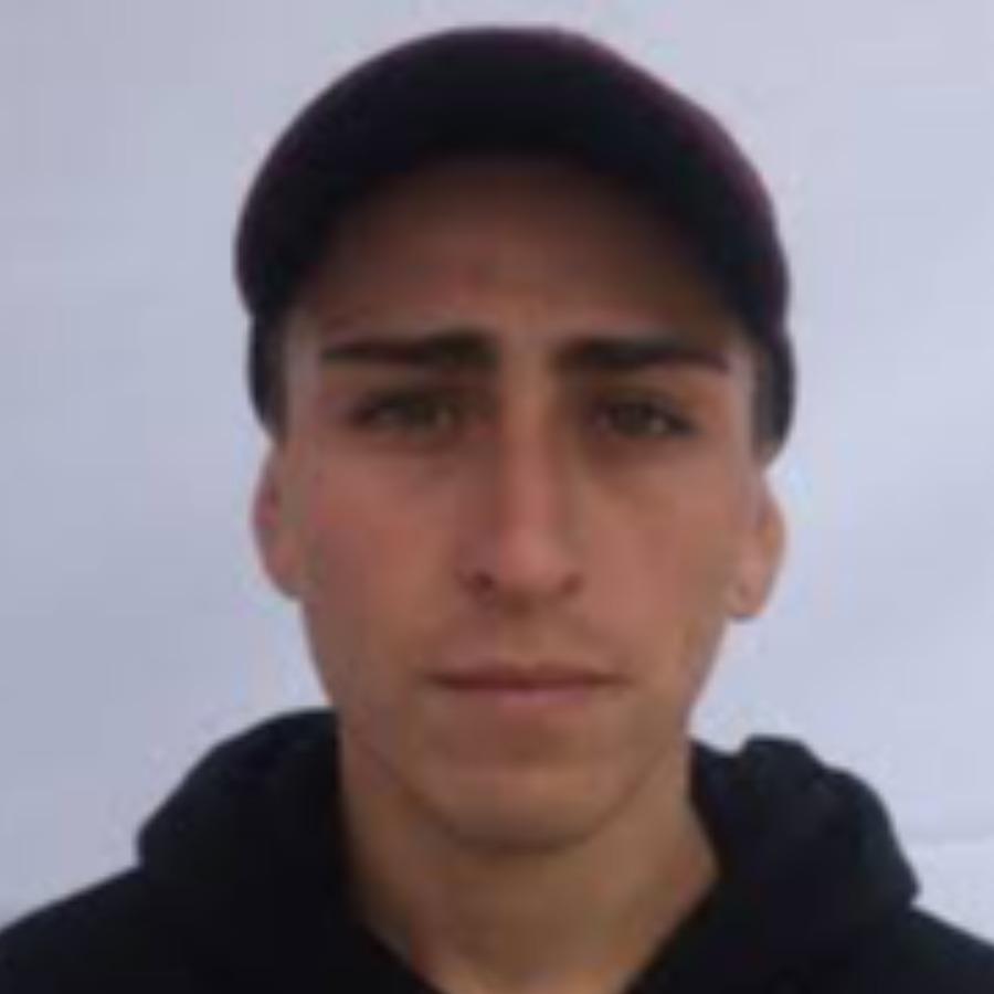 Oscar Cortes Headshot