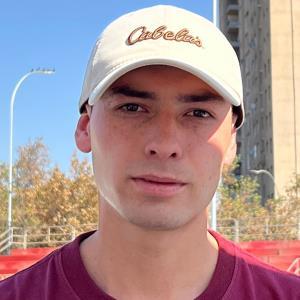 Byron Carvajal