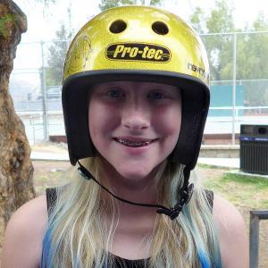 Alexis Jorden from Lakeside CA