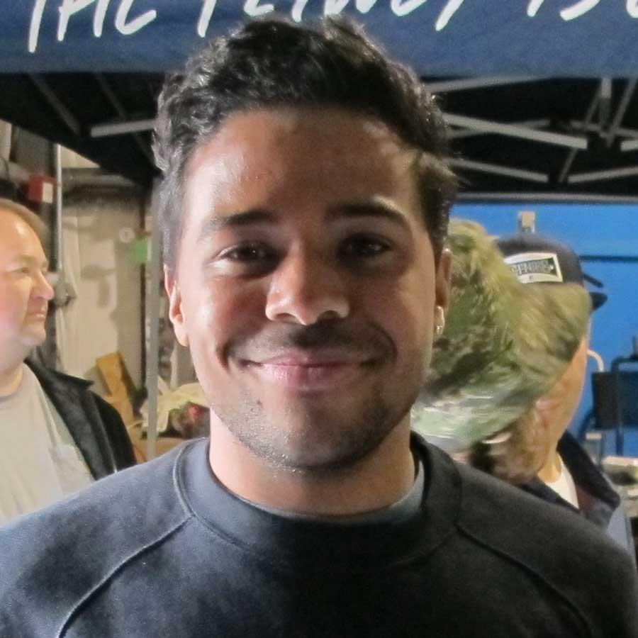 Chris Nichols aka Compton Skateboarding Profile