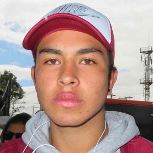 Juan Camlio Rojas