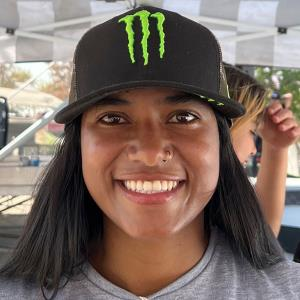 Jazmin Alvarez Bedoya