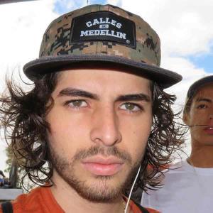 Mateo Gomez Lendeno