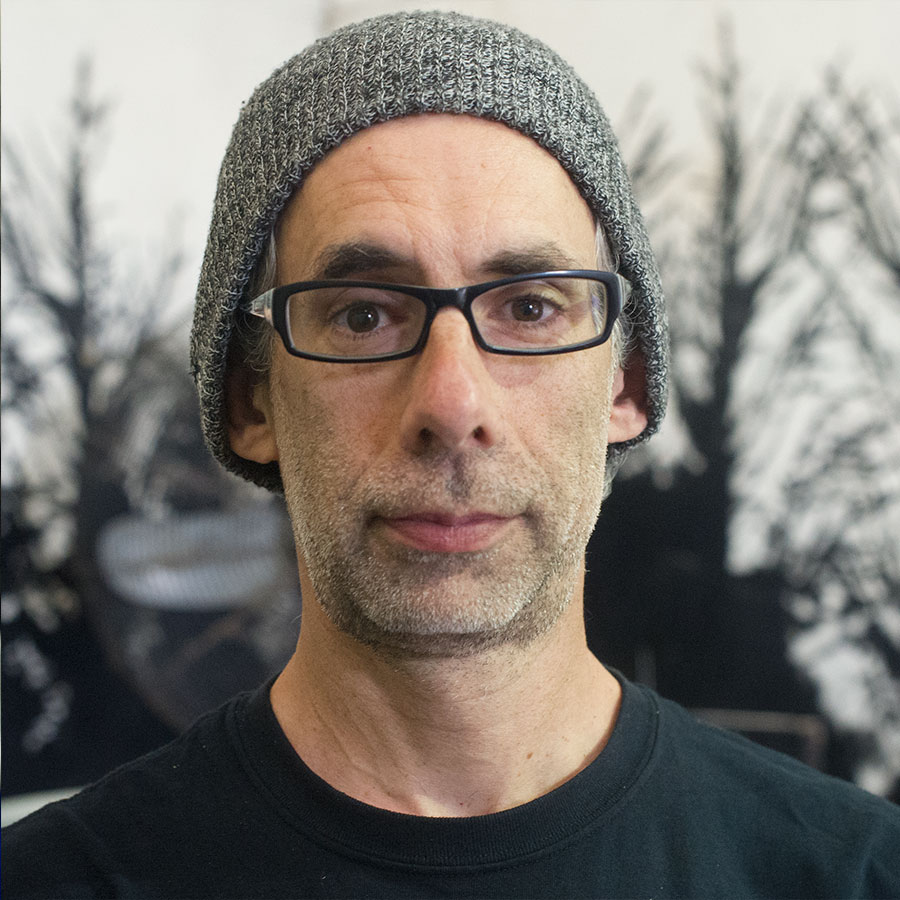 Bret Johnston Headshot Photo