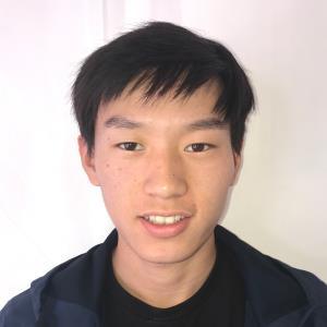 Sun Kunkun aka Simon