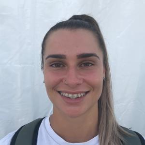 Natalya Diehm from Gladstone Queensland